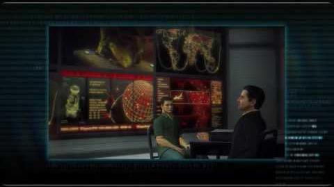 Alpha Protocol Henry Leland Trailer