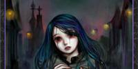 Girl Spectre