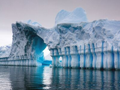 Optivus base (Antarctica)