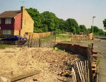 Larcombe Close, Croydon - geograph.org.uk - 1625042