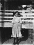 Lewis Hine, Lilly O'Sullivan, 13 years old, Drayton Mills, Spartanburg, South Carolina, 1912