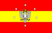 MERCIAS flag