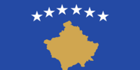 Republic of Kosovo (Three World Orders)