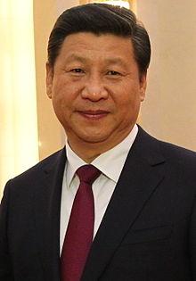 Xi Jinping October 2013 (cropped)