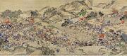 Regaining the Provincial Capital of Ruizhou