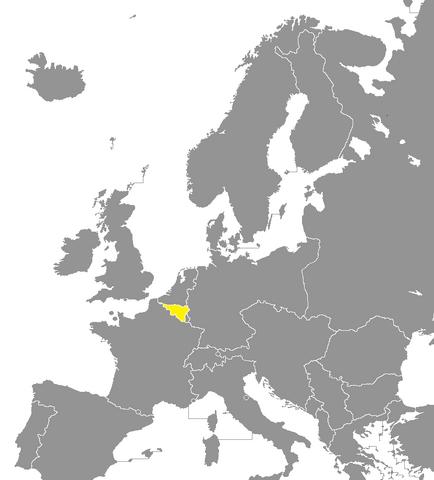 Bestand:Locatie van Wallonië.png