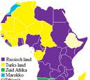 Afrika (De Drie Tijden)