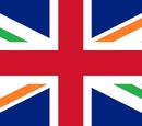 Verenigd Koninkrijk (Vier oorlogen)