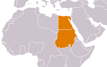 Egypt and North Sudan (TNE)