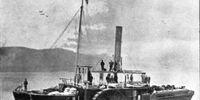 Owen-Corsair War (Great Nuclear War)