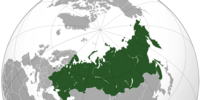 Union State of Russia, Belarus and Ukraine (The Red Sun Rises Again)