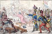 20 Frimaire caricature (No Napoleon)