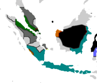 Mataram's gain (PMII)