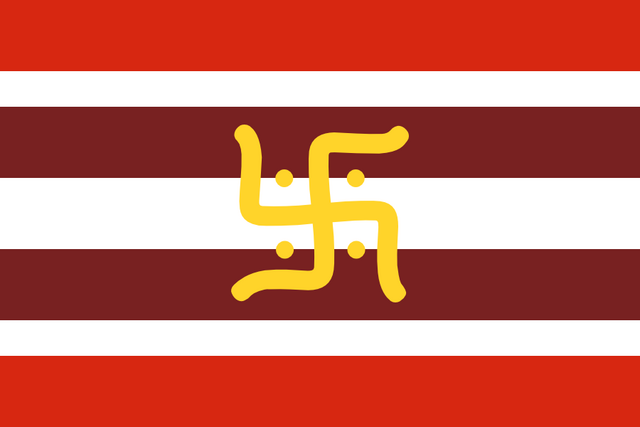 File:Hindu Flag.png