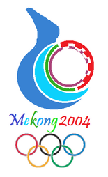 Mekong Olympic 2004