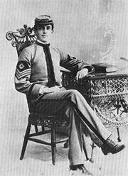 Young MacArthur