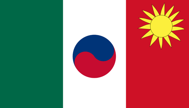 File:Flag of Mexico (Shattered Into Pieces).png