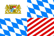 Bavaria Flag - My