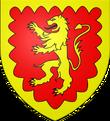 Coat of arms of Deheubarth