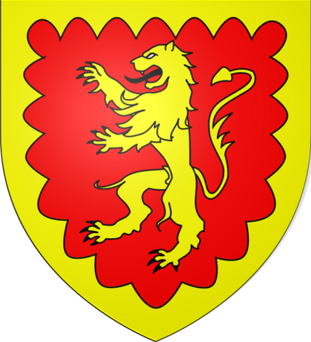 File:Coat of arms of Deheubarth.png
