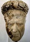 Head of Philip the Arab
