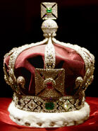 State Crown of Brazil