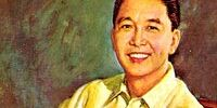 List of Presidents of the Philippines (1983: Doomsday)