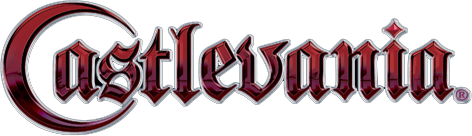 File:Castlevania Logo.png