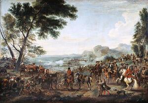 Siege of Namur