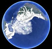 Ice Age S. Hemisphere (SE)