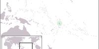 Tokelau (1983: Doomsday)