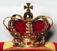 Royal Crown of Angola
