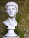 Virgil Bust