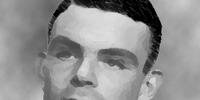 Alan Turing (Cambridge Computing)
