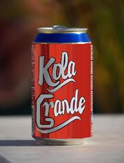 Kola Grande