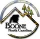 Boone NC logo