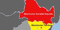 Manchurian Territory (1983: Doomsday)