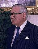 Leonard James Callaghan, Baron Callaghan of Cardiff 1976-1980