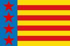 Flag of SR Valencia (Ok Stalin)