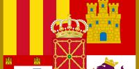 United Crown of Great Iberia (Principia Moderni IV Map Game)