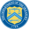 Seal Of the United States Secretary of the Treasury