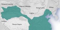 Tang Dynasty (Saracen Jihad)