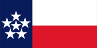 The United States of Texas