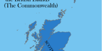 Scotland (Cromwell the Great)