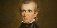 James K. Polk (Cast of Candidates)