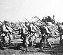 Russo-Japanese War (Fashoda War)
