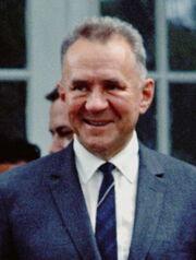 A. Kosygin 1967