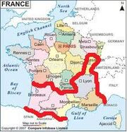 French civil war