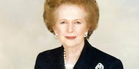 Margaret Thatcher (President Welles)