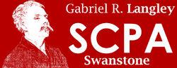 SCPA logo